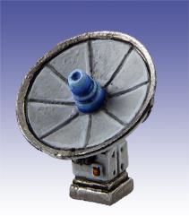 Nexus Radar Dish - Large