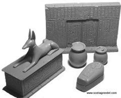 Pharaoh's Crypt
