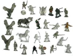 Grenadier Miniature Collection #1 - 24 Figures