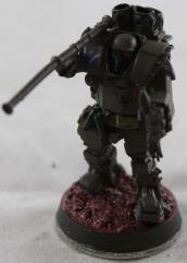 Bazooka APE #2