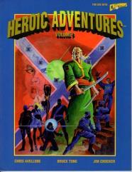 Heroic Adventures #1