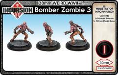 Bomber Zombie 3
