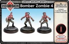 Bomber Zombie 4