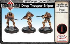 Dropship Sniper