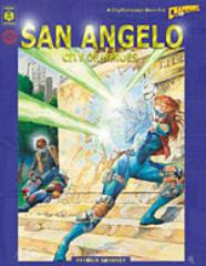 San Angelo - City of Heroes (1st Edition)