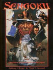 Sengoku (1st Edition)