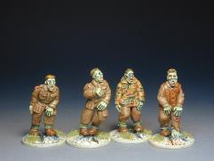 British Zombies #1