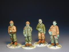 US Zombies #1
