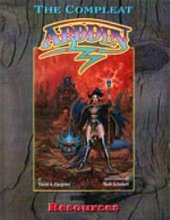 Compleat Arduin, The #2 - The Resources