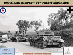 Death Ride Salerno - 16th Panzer Expansion