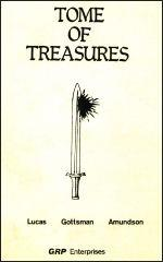 Tome of Treasures