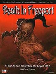 Death in Freeport