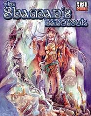 Shaman's Handbook, The