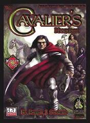 Cavalier's Handbook, The