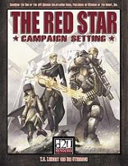 Red Star Campaign Setting, The