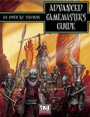 Advanced Gamemaster's Guide