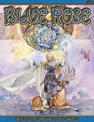 Blue Rose (1st Printing)