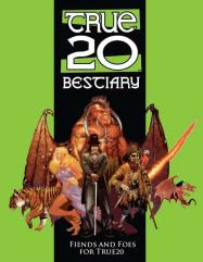 True20 Bestiary