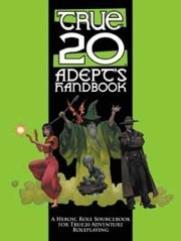 Adept's Handbook