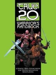 Warrior's Handbook
