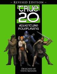 True20 Adventure Roleplaying (Revised Edition)