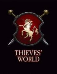 Thieves' World Gift Set