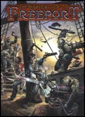 Pirate's Guide to Freeport, The