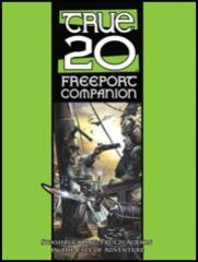 True20 Freeport - Freeport Companion