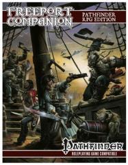 Freeport Companion (Pathfinder)