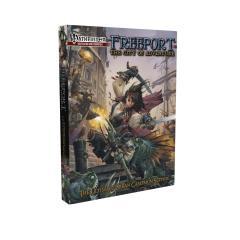 Freeport - The City of Adventure (Pathfinder)