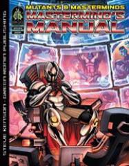 Mastermind's Manual