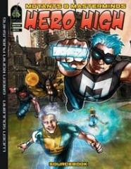 Hero High (2nd Edition)
