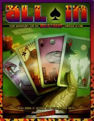 Wild Cards - All In