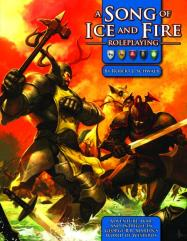 Song of Ice and Fire Roleplaying, A (1st Edition)