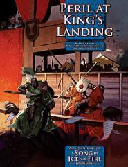 Peril at King's Landing