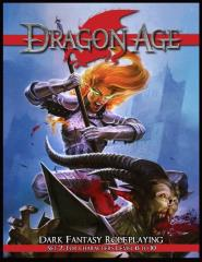 Dragon Age Set #2 - For Characters Level 6 to 10