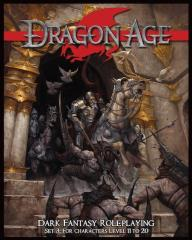 Dragon Age Set #3 - For Characters Level 11 to 20
