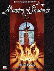 Mansion of Shadows