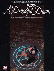 Dreadful Dawn, A