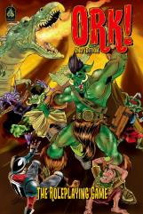 Ork! - The Roleplaying Game (2nd Edition)