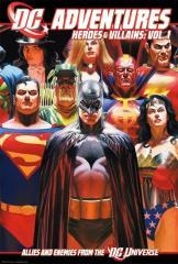 Heroes & Villains - Volume 1