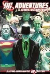Heroes & Villains - Volume 2