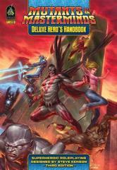 Hero's Handbook (Deluxe Edition)