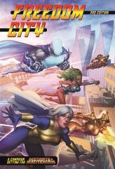 Freedom City (3rd Edition)