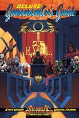 Deluxe Gamemaster's Guide