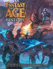 Fantasy Age - Bestiary