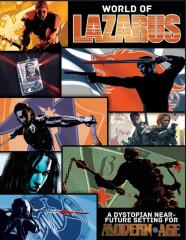 World of Lazarus, The
