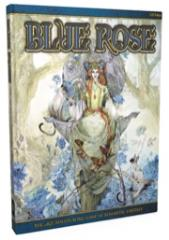 Blue Rose (2nd Printing)