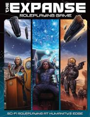 Expanse Roleplaying Game, The