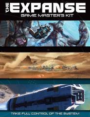 Expanse, The - Game Master's Kit